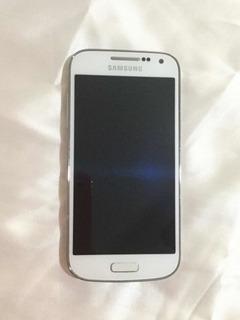 Celular Samsung Galaxy S4 Mini Branco