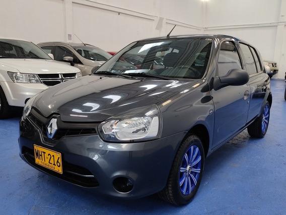 Renault Clio Style