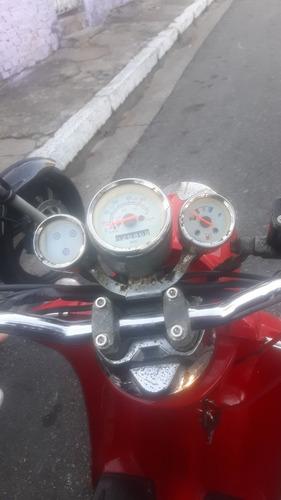 Imagem 1 de 4 de Shineray  Scooter