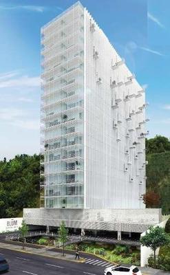 Estrena Departamento En Prolongación Reforma Edificio Blum