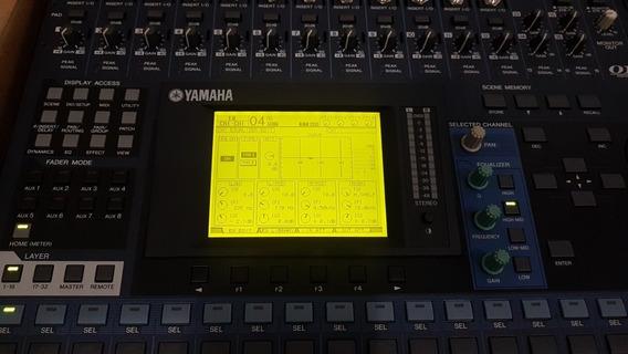 Mesa De Áudio Yamaha 01v96