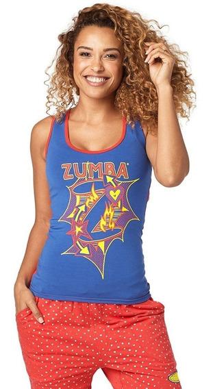 Remera Original Zumba