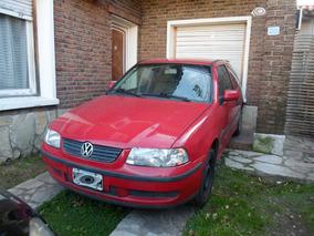 Volkswagen Gol 1.6 Mi Dublin Dh Oportunidad Hoy