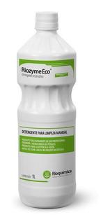 Detergente Enzimatico Riozyme Eco 1 Litro