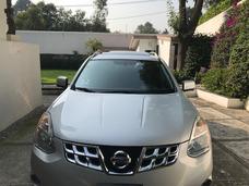 Nissan Rogue 2.5 Exclusive L4/ Awd At, Perfecto Estado.