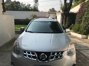 Nissan Rogue 2.5 Exclusive L4/ Awd At, Perfecto Estado.