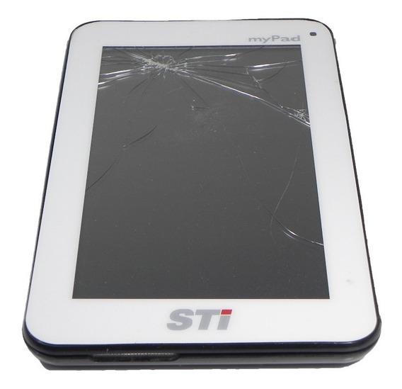 Tablet Sti My Pad 7 Para Retirada De Peças