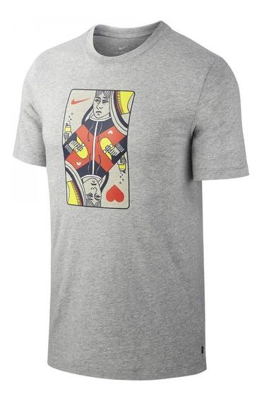 Camiseta Masculina Nike Sb Queen Aq4505