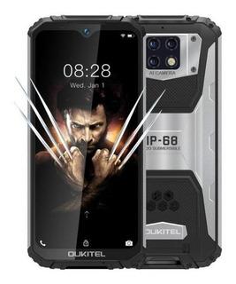Oukitel Wp6 - 6gb+128gb, Bateria 10000mah, Ip69k, Cam. 48mpx