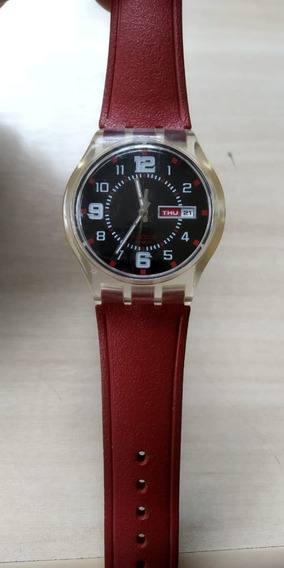 Urgente - Swatch Original, Coleção 2008