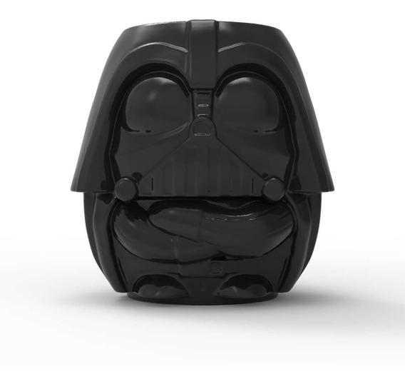 Tazas Ceramica Star Wars Darth Vader R2d2 Bb8 13oz