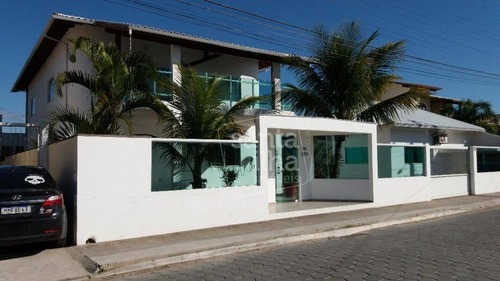 Casa À Venda, 307 M² Por R$ 1.800.000,00 - Ribeirão Da Ilha - Florianópolis/sc - Ca2704