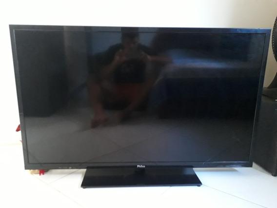 Tv Philco Full Hd 55 (defeito Na Tela)