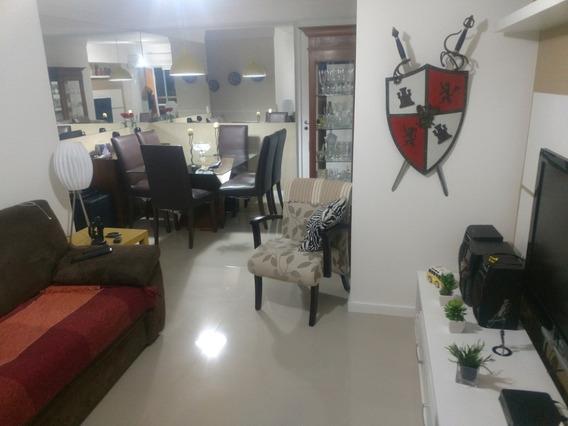 Vendo Apartamento Cond. Lual Do Recreio - Barra Bonita 93 M2