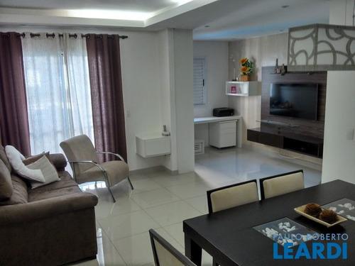 Imagem 1 de 14 de Apartamento - Jardim Bonfiglioli - Sp - 436691