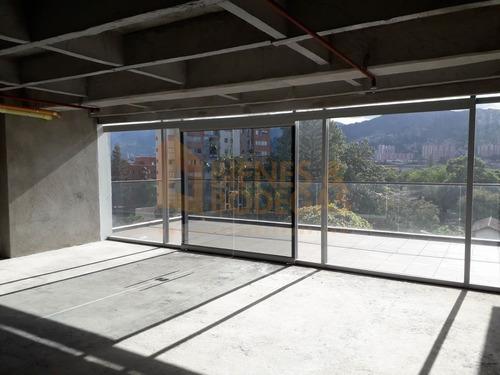 Oficina En Venta Aguacatala 643-3624