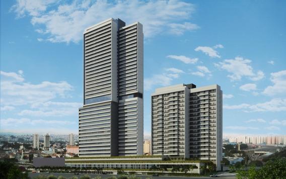 My Helbor Osasco-apartamentos E Stúdios Pronto Para Morar!!!