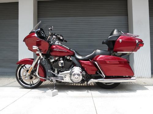 Imagen 1 de 12 de Road Glide Harley Davidson
