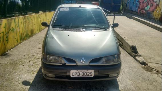 Renault Scenic Rt 2.0 8v 2000