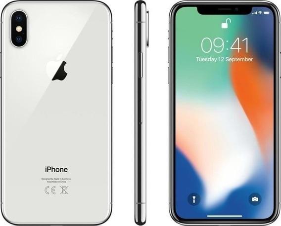 Apple iPhone X 64gb 3gb Desbloqueado Original