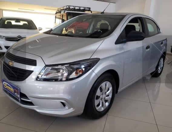 Chevrolet Onix 1.0 Joy 18/19