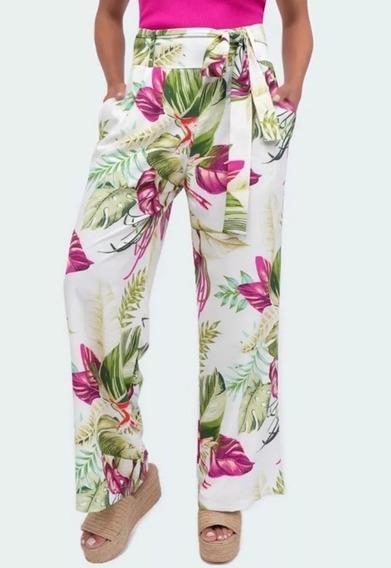 Pantalon Dama Terra 027-405 Multicolor Basico Pv20