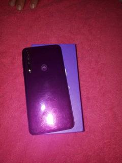 Celular Motorola Ja Vendido