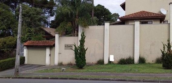 Sobrado Com 3 Dormitórios À Venda, 122 M² Por R$ 460.000,00 - Santa Felicidade - Curitiba/pr - So0108
