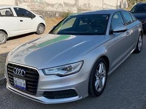 Audi A6 Sline 2.0t