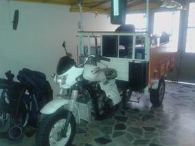 Carguero Blanco Modelo 2010