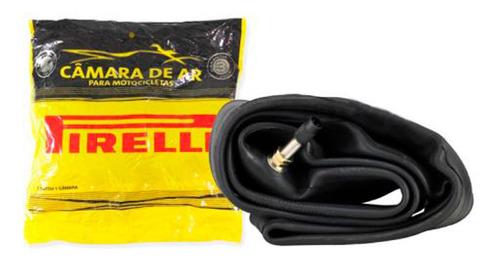 Camara Pirelli 350 18 / 400 18 / 110 80 18 / 110 100 18 /