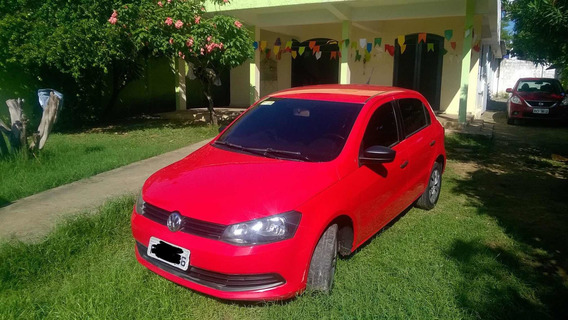 Volkswagen Gol Novo Gol 1.0 G6