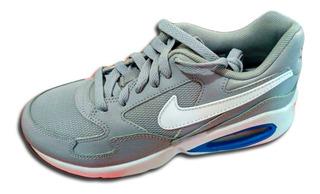 Tenis Nike Air Max 2016 Azul Deportes y Fitness en Mercado