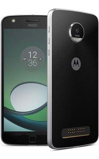 Motorola Moto Z Play 32gb + 3gb Dual Sim 4g Lte