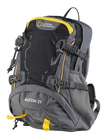 Mochila Austin 25 - National Geographic