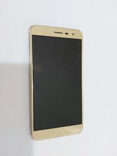 Asus Zenfone 3 Ze522kl 64gb 4 Gb Ram Dourado - Semi Novo