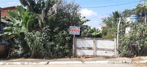 Imagem 1 de 5 de Terreno - 457 - 69538840
