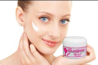 Crema Facial La Milagrosa Tradicional Original Limpiadora