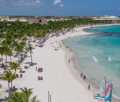 Punta Cana Todo Incluido Fin De Año Y Reyes