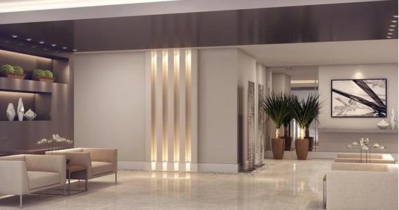 Apartamento Em Brás, São Paulo/sp De 65m² 2 Quartos À Venda Por R$ 379.308,00 - Ap175862