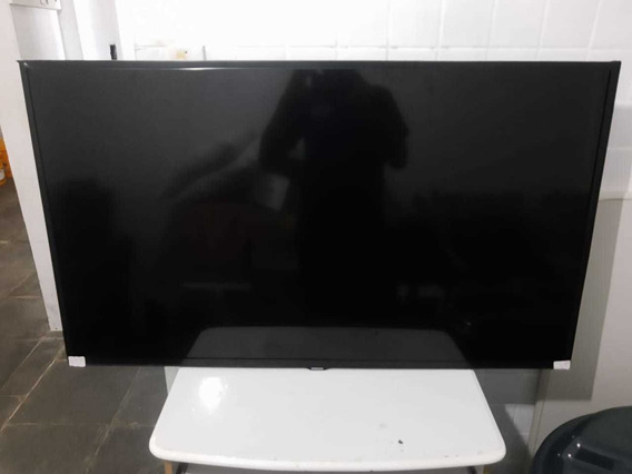 Tv Samsung Smart 48 Display Queimado