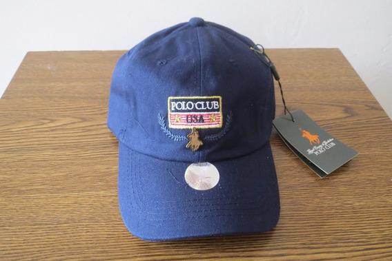 Gorra Original - Polo Club