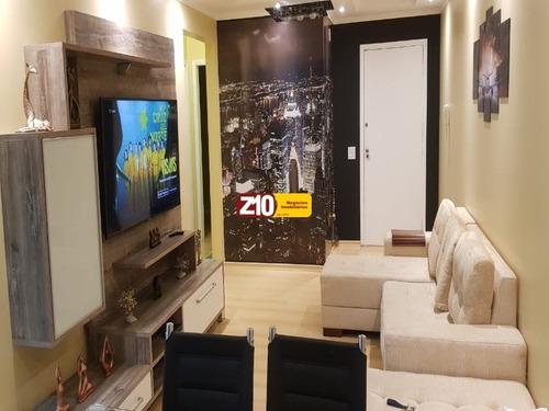 Apartamento - Ap05023 - 69275416