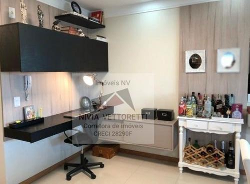 Imagem 1 de 22 de Apartamento A Venda No Bairro Ingleses Do Rio Vermelho Em - 3033-1