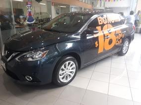 Nissan Sentra 1.8 Advance Mt