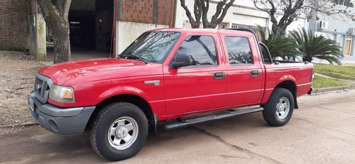 Ford Ranger Xls Impecable