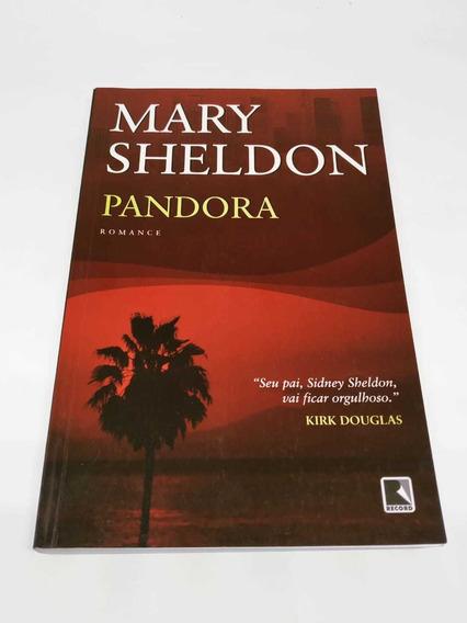 Livro Pandora Mary Sheldon