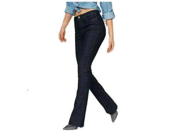Jeans Elastizados Mujer Talles Grandes Izzullino