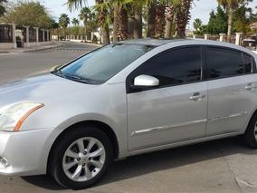 Nissan Sentra Elite Piel Ee Qc Cvt 2012