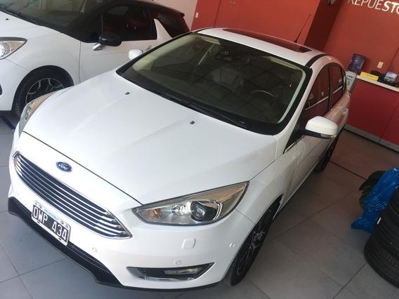 Ford Focus Automatico 2015
